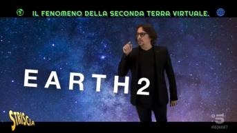 Come funziona Earth 2